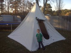 Canvas pyramid/range tents - Page 6 & our new rdv tent. Itu0027s a Don Strinz Officeru0027s Tent. We have this ...