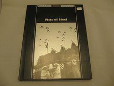 #timelife #fistsofsteel #worldwarii #books #nazi #germany #history #bonanza