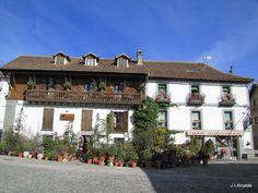 Casa Gabi , Hecho ( Huesca )