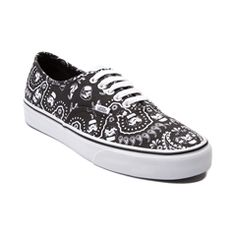 7618ecd6c7 Vans Authentic Stormtrooper Skate Shoe Star Wars Vans