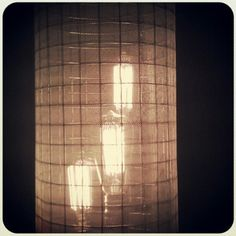 #throwback image of the #custom #lightfixture I made and designed from an #antique drying rack i found in #vermont . #lighting #design #edisonbulb #exposedfilaments #kirodesign #interiordesign #interiors #floorlamp