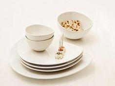 bol et assiette collection A la maison - ASA Selection