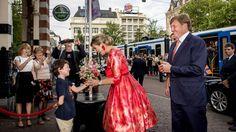 Het internationaal podiumkunstenfestival dat plaatsvindt in Stadsschouwburg Amsterdam staat dit jaar in het teken van Europa.
