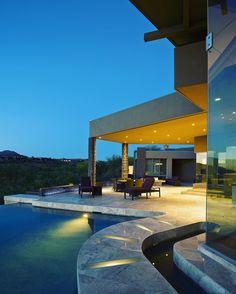 Lighting always matters   az  azluxury  poolandspa  pool  spa  modernWhen modern is the result wanted   swimmingpool  design  az  . Luxury Lighting Az. Home Design Ideas