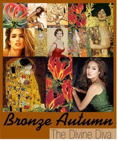 """""""Zyla Bronze Autumn"""" by colorazione on Polyvore"""