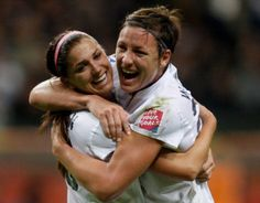 Over 21 million viewers watched the USA crush Japan in the Women's World Cup Championship! Were you one of those 21 million??