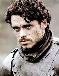 Robb Stark [Game of Thrones, s2]