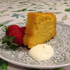 Recipe Orange & pumpkin cake by Tina Litchfield - Recipe of category Desserts & sweets
