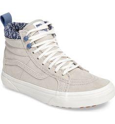 Main Image - Vans Sk-8 Hi MTE Sneaker (Women) $84.95
