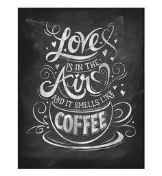 love quotes for coffee lovers - citations d'amour pour les amateurs de café citas de amor para los amantes del café - citazioni d'amore per gli amanti del caffè - kahve severler için aşk tırnak Coffee Chalkboard, Chalkboard Lettering, Chalkboard Designs, Chalkboard Quotes, Chalkboard Ideas, Chalk It Up, Chalk Art, Famous Coffee Quotes, Coffee Shop