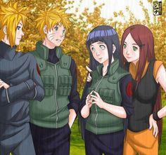 Naruto and hinata meets parents entertaining question