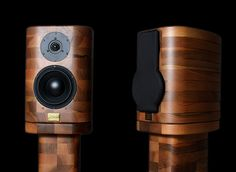 Acoustic Preference Gracioso Speakers