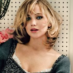 Jennifer Lawrence: I Always Knew I Was Going to Be Famous