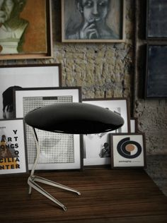 Here Are the 10 Best Mid-Century Table Lamps for Your Home Design | www.delightfull.eu/blog