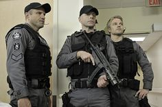 Enrico Colantoni - TV.com (from Flashpoint...Great cast and thrilling TV show filmed in Canada)