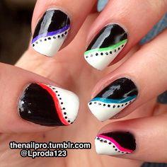 Instagram photo by lproda123 #nail #nails #nailart