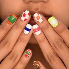 ¿Tu esmalte de uñas engorda? - Contenido seleccionado con la ayuda de http://r4s.to/r4s