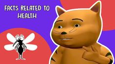 Interesting Facts About Health - Health Facts For Kids - Kids Video Show