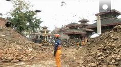 La UE aumenta la ayuda a Nepal tras el terremoto