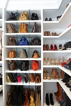 CLUTTERED CLOSET TO CHIC BOUTIQUE - My L.A. LifestyleMy L.A. Lifestyle
