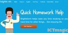 Time-saving Homework Help Videos from Brightstorm - Math, Science, English, Test Prep - Brightstorm Classroom Resources, Learning Resources, Classroom Ideas, Precalculus, Maths Algebra, Homeschool Math, Numeracy, Test Prep, Teaching Materials