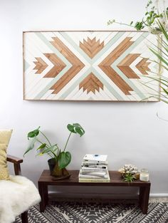 Casimiro Wood Artwork