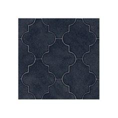 Tarkett Tarkett Fiber Floors Easy Living Fashion - Antonia Navy Vinyl Flooring