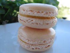 le migliori ganache per macarons di Christophe Felder...by i dolci di Pinella