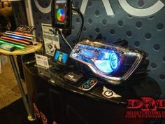 The SEMA Show is the premier automotive specialty products trade event in the world. It draws the industry's brightest minds and hottest products to one place, the Las Vegas Convention Center. In addition, the SEMA Show provides attendees with educational seminars, product demonstrations, special events, networking opportunities and more.  powered by delreycustoms.com