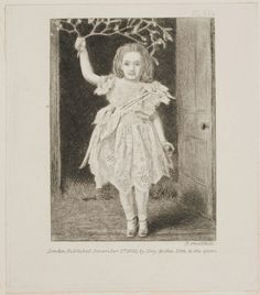 In the Swan's Shadow: A Christmas Invitation, 1861