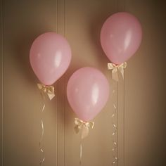Princess Party Decorations - Baby Pink Balloons with Ivory Bows + Curling Ribbon - Baby Shower Decor Princess Party Decorations, Birthday Party Decorations, Baby Shower Decorations, Birthday Parties, Pink And Gold Birthday Party, Baby Birthday, Birthday Ideas, Gold Party, Princess Birthday