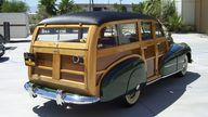 1948 Oldsmobile 66 Series Woodie Wagon - 4 - Thumbnail