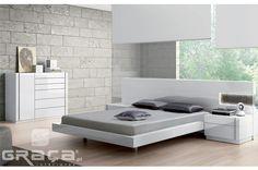 quartos modernos, quarto moderno, quartos casal, quarto casal, cama moderna, camas modernas, camas de quarto, moveis de quarto, camas lacado...