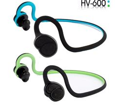 >> Click to Buy << HV600 Neckband Wireless Bluetooth Earphone HandsFree Sports Headset headphone with Microphone for HUAWEI iphone 7/7s #Affiliate