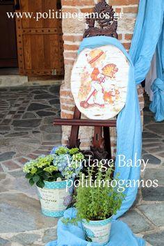 ΠΟΛΥΤΙΜΟ ΓΑΜΟΣ Ladder Decor, Baby, Vintage, Home Decor, Decoration Home, Room Decor, Baby Humor, Vintage Comics, Home Interior Design