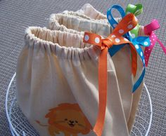can make for party bags