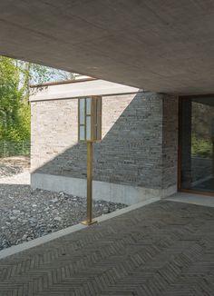 Grigo Pajarola • Neubau Primarschule | Mülligen - Bauten - Projekte