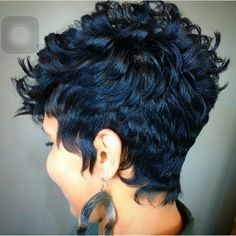 Short hairstyle                                                                                                                                                                                 More