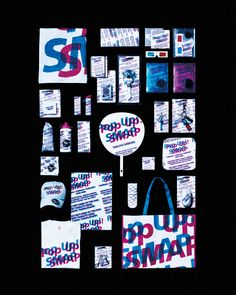 Pop Up Smap Identity, Kashiwa Sato
