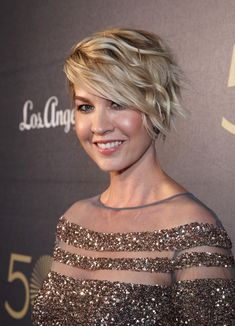 Jenna Elfman Photos - Dizzy Feet Foundation's Celebration Of Dance Gala - Zimbio
