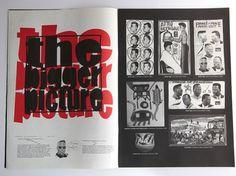 I-Jusi Magazine by Eye magazine via Flickr