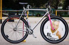Barnyard bikes custom built