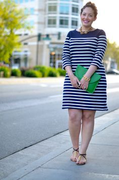 Girl With Curves: Latest Redbook Looks