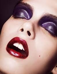 Risultati immagini per eyeshadow editorial