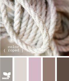 similar palette in my master bedroom {via Design Seeds} Colour Pallette, Color Palate, Colour Schemes, Color Combos, Color Patterns, Design Seeds, Coordination Des Couleurs, Louis Armstrong, World Of Color