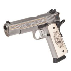 Ruger® SR1911™ Limited Edition .45 Auto Single-Action Pistol