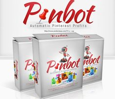 Pinbot Software $21.00 How People Make Money with Pinterest #software #money #pinbot #media #http://www.productpay.com/?r=y_c-aa