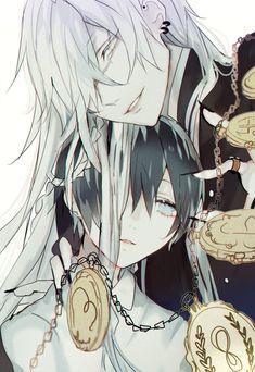 Kuroshitsuji/#2102053 - Zerochan