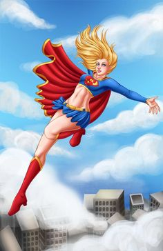 I don't know goku is only super saiyan 1 and super girl is tougher #fanfic Fanfic #amreading #books #wattpad