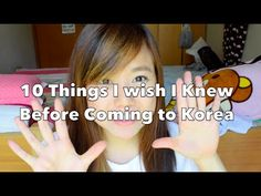 10 Things I Wish I Knew Before Studying Abroad to Korea (Seoul National ...